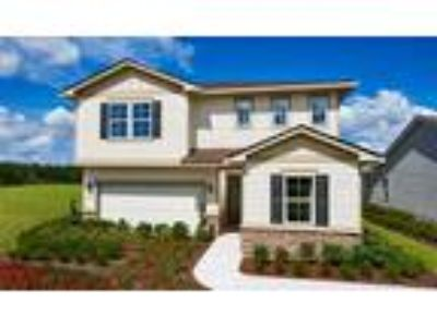 The Moonstone by Richmond American Homes: Plan to be Built