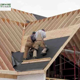 Cedar Roof Replacement Service Cape Cod