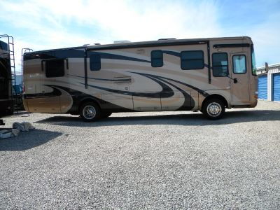 2005 National TROPICAL T351