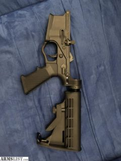 For Sale: AR-15 lower
