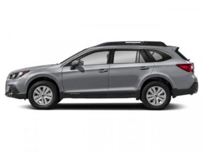 2019 Subaru Outback Premium (Ice Silver Metallic)