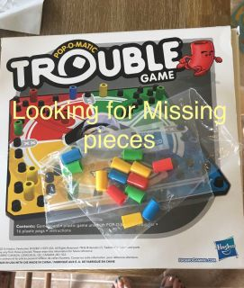 Needed: 1 Red, 1 Green and 1 Blue Piece