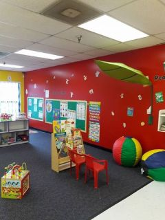 Child Care Services / Daycare
