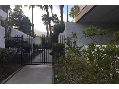 2 Bed 2 Bath Preforeclosure Property in Palm Springs, CA 92264 - E Waverly Dr Unit 186