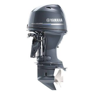 2019 Yamaha T50 High Thrust Outboards 4 Stroke Edgerton, WI