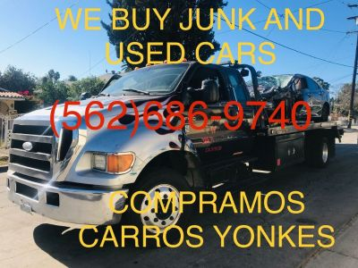 CASH FOR CARS CASH FOR JUNK CARS