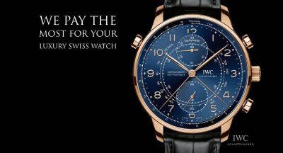 Atlanta Watch Buyer - Timeless Luxury, LLC