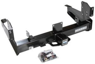 "Sell 2-1/2"" Class 5 Trailer Receiver Tow Hitch 2000/18,000 CQ45299 motorcycle in Grand Prairie, Texas, US, for US $329.90"