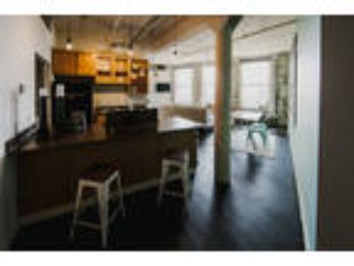 The Cannery Lofts - 2 BR | 2 BA
