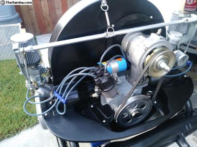 1600 cc dual port
