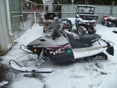 2010 Polaris 600 IQ ES Utility Snowmobiles Union Grove, WI