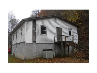 3 Bed 1 Bath Foreclosure Property in Cyclone, WV 24827 - Fireloop St