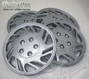 """Find Hubcap 15"""" Inch Wheel Rim Skin Cover 4pcs Set-Style Code 126 15 Inches Hub Caps- motorcycle in La Puente, California, US, for US $26.29"""