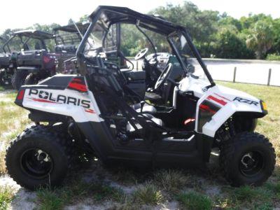 2017 Polaris RZR 170 EFI Side x Side Utility Vehicles Stuart, FL