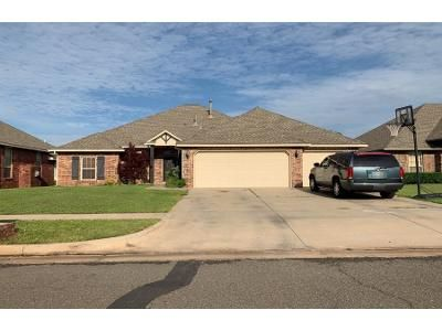 4 Bed 2 Bath Preforeclosure Property in Oklahoma City, OK 73170 - Mead Ln