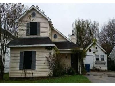 3 Bed 2 Bath Foreclosure Property in Lafayette, LA 70508 - Harvest Dr