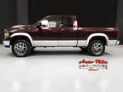 Used 2004 DODGE RAM 1500 For Sale