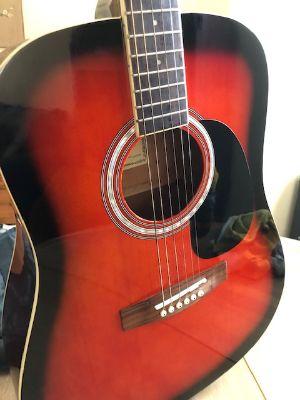 Ovation Legend Acoustic guitar 4
