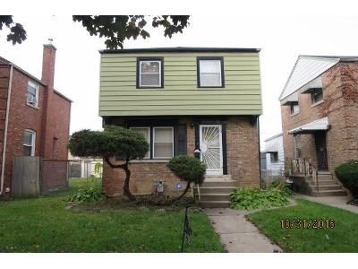 3 Bed 2 Bath Foreclosure Property in Broadview, IL 60155 - S 24th Ave