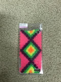 iPod Touch 5/6 Case Colorful Gel