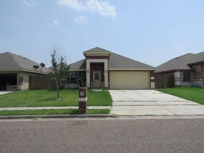 3 Bed 2 Bath Foreclosure Property in Mcallen, TX 78504 - Quail Ave