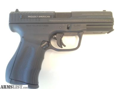 For Sale: New FMK 9mm