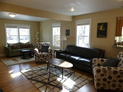 $3000 3 apartment in Boulder County