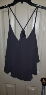 Forever 21 Dressy Top Sz. S