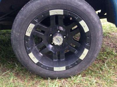 $300 Tires 235/55/17