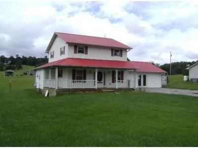 3 Bed 2 Bath Foreclosure Property in Morristown, TN 37813 - Valley Home Rd