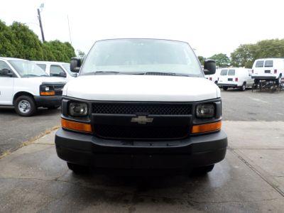 2008 Chevrolet Express 2500 2500 (White)