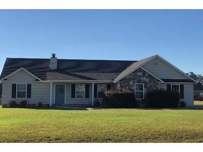 3 Bed 2.0 Bath Preforeclosure Property in Fitzgerald, GA 31750 - Burnside Rd