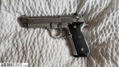 For Trade: AGW Beretta 92