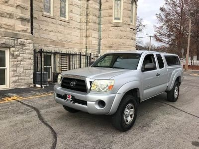 2006 Toyota Tacoma PreRunner 4dr Access Cab SB