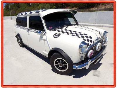 1964 Hyundai Veracruz GLS (White)