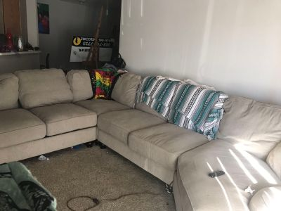 Sectional Couch - Denver Classifieds - Claz.org