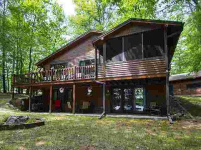 1080 Berry Ln EAGLE RIVER Three BR, CRANBERRY LAKE HOME - 100