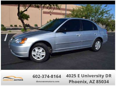 Used 2003 Honda Civic for sale