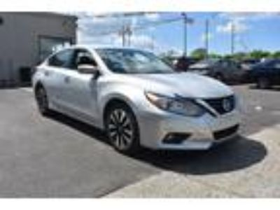 $16995.00 2018 NISSAN Altima with 34960 miles!