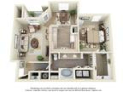 Montfort Place Apartments - One BR x One BA Large