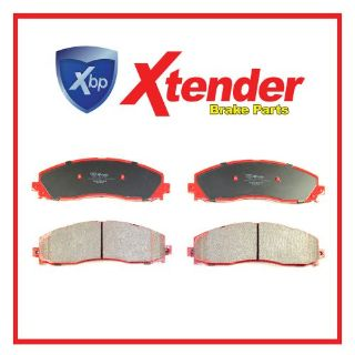 Sell MD1691 REAR Semi Metallic Brake Set Pads For Ford Super Duty: F-250,F350, F450 motorcycle in Miami, Florida, United States, for US $27.09