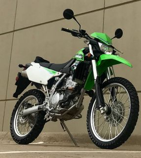 2013 Kawasaki KLX 250S Dual Purpose Motorcycles Plano, TX