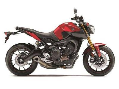2014 Yamaha FZ-09 Sport Motorcycles Chula Vista, CA