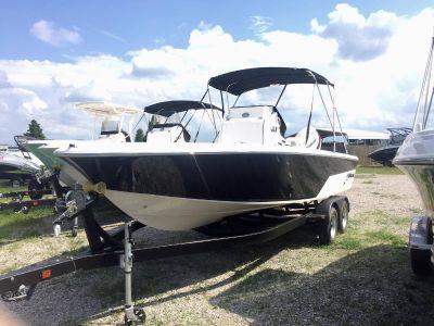 2017 Wellcraft 221 Fisherman Center Consoles Boats Lafayette, LA