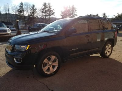 2015 Jeep Compass Latitude ()