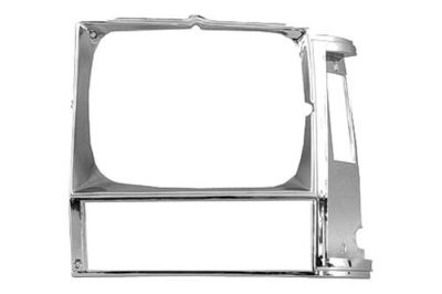 Find Replace CH2512109 - 84-90 Jeep Cherokee LH Driver Side Headlight Door Brand New motorcycle in Tampa, Florida, US, for US $11.42