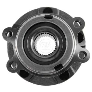 Purchase Front Wheel Hub & Bearing for Nissan Maxima Altima 3.5L V6 w/ABS motorcycle in Pacoima, California, US, for US $48.00