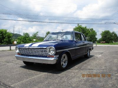 1963 Chevy II (POST Car) **AGGRESSIVE SELLER**