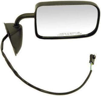 Find Dorman Side View Mirror Black Electric Dodge Passenger Side Each 955-372 motorcycle in Tallmadge, Ohio, US, for US $99.97