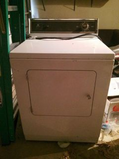 $150, Maytag electric dryer